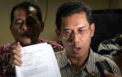 BBM Tidak Kunjung Turun, KMPHB Bakal Tuntut Presiden karena Rakyat Sudah Rugi Rp13,7 Triliun