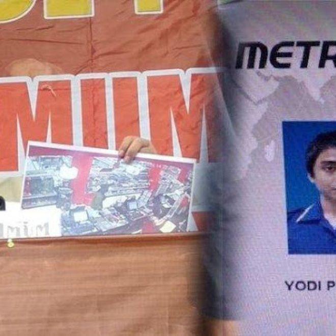 Diprediksi Bunuh Diri, Editor MetroTV Pernah ke ke Dokter Kulit- Kelamin serta Cek HIV