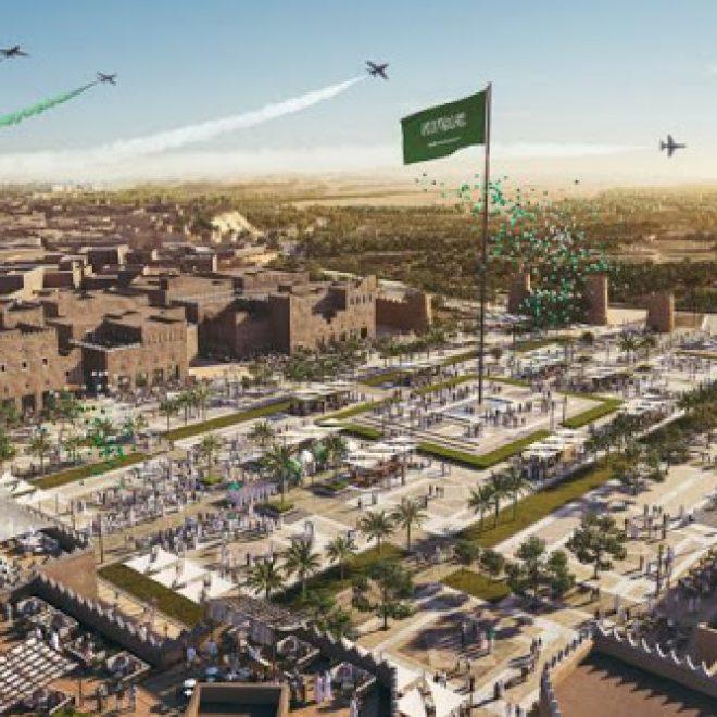 Saudi Luncurkan Proyek Ambisius Senilai Rp11.500 T, Jadikan Riyadh Pusat Eksosbud Timur Tengah