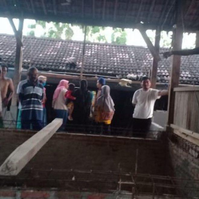 Viral Video Pria Pindahkan Rumah Sendirian dalam Semalam, Ternyata Malah Hanya 1,5 Jam