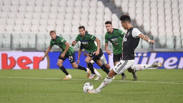 Juventus Bisa 2 Penalti, Atalanta: Peraturan di Italia Memanglah Aneh