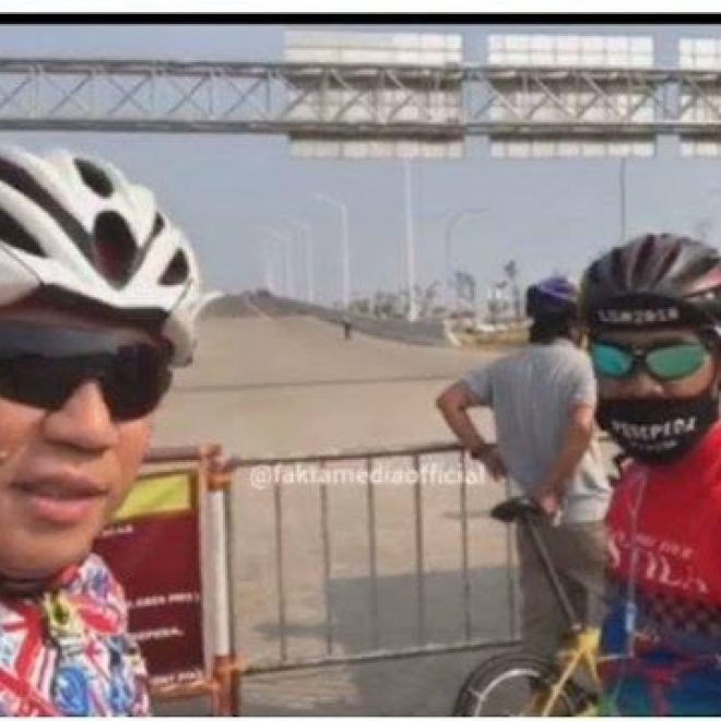 Gempar Masuk Tepi laut Indah Kapuk Wajib Gunakan Paspor, Netizen: Apakah Sebagian RI Telah Dijual ke Asing?
