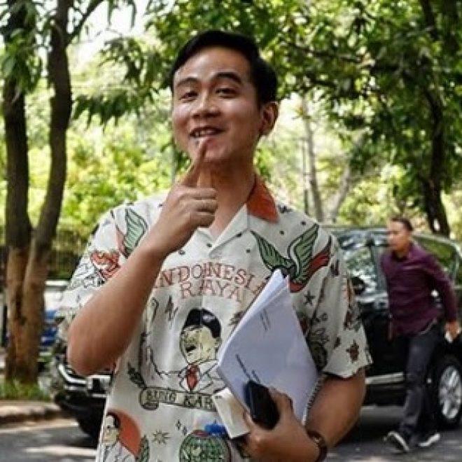 Partai Berkarya Ogah Dukung Gibran Anaknya Jokowi, Mending Dukung Kotak Kosong