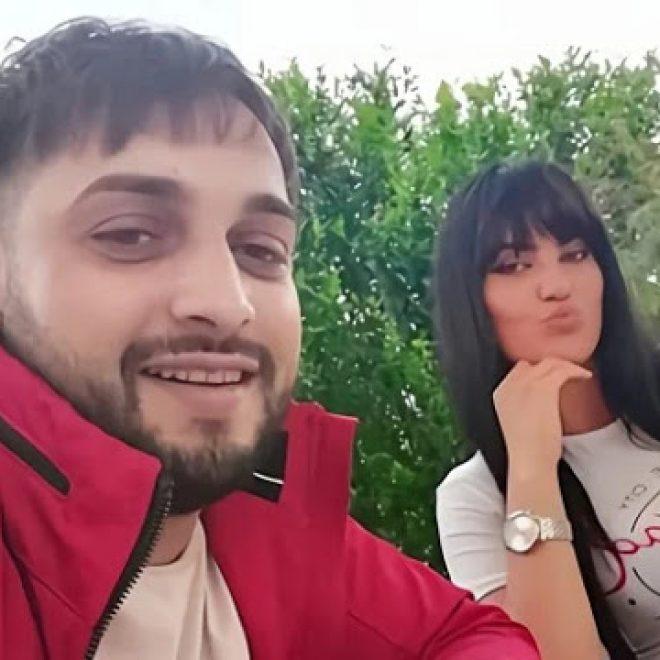 Penyanyi Rumania Tertabrak Kereta Dikala Live Instagram