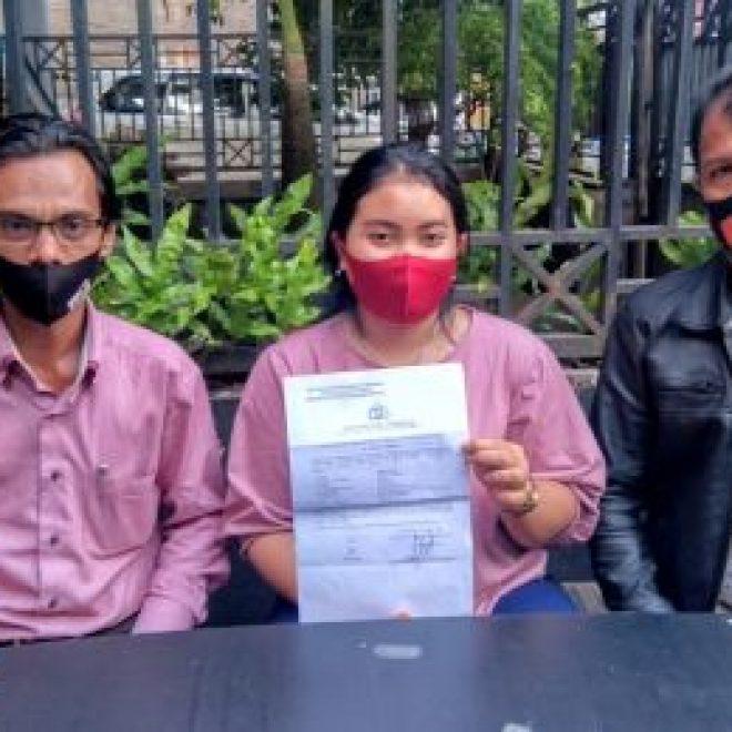 Tidak hanya Investasi Bodong, Jebolan Indonesia Idol Dipolisikan Perkara Pemerasan