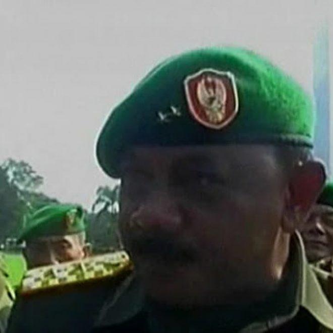 [VIDEO] Jenderal TNI Hardiono Rela Korbankan Jabatan Tinggi Demi Bela Anak Buah