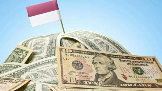FPKS: Negara Dapat Kolaps sebab Separo Lebih APBN dari Utang