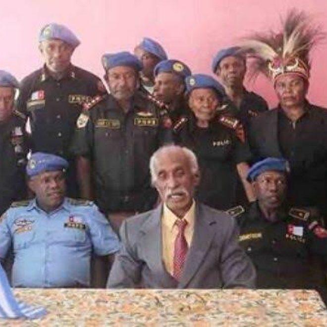 Timbul Negara Federal Papua Barat, Jokowi Dimohon Tarik Semua Pasukan Militer