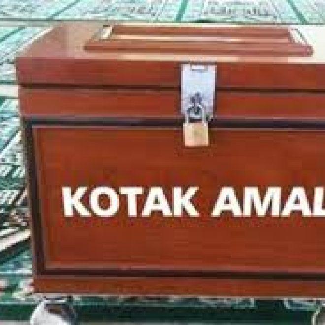 Kotak Amal Danai Gerakan Teroris? Aktivis Masjid: Itu Fitnah Keji