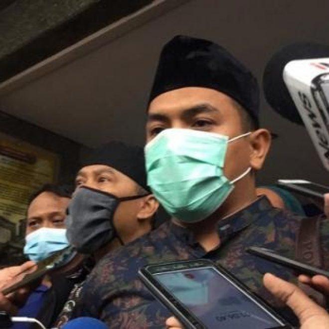 Rekening FPI Dibekukan, Aziz: Organisasi Dibubarkan, Uangnya Diduga Digarong Kepala Hitam