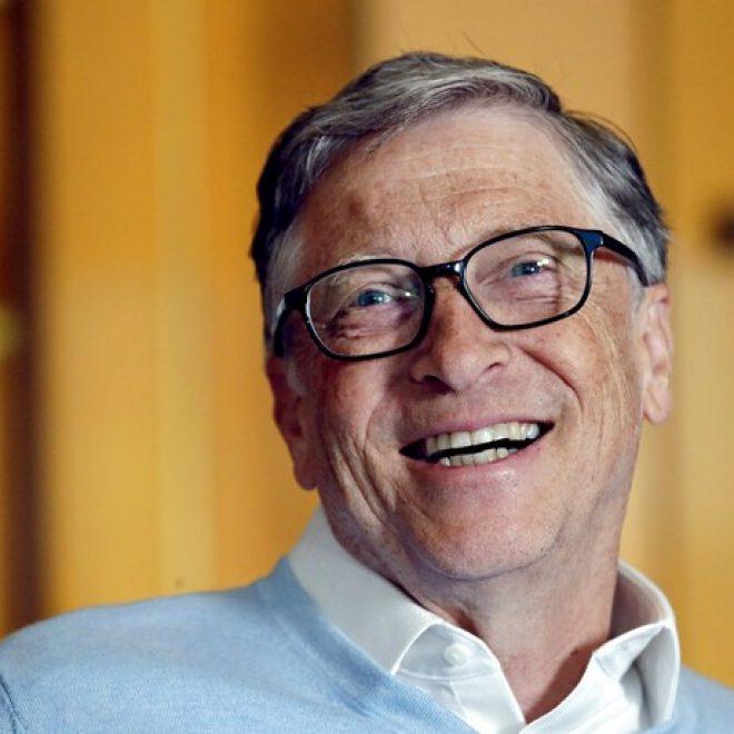 Bukan Hanya Corona, Ini Masalah Terbesar Manusia Menurut Bill Gates