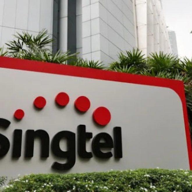 Hacker Bobol Singtel, 129 Ribu Data Pribadi Raib