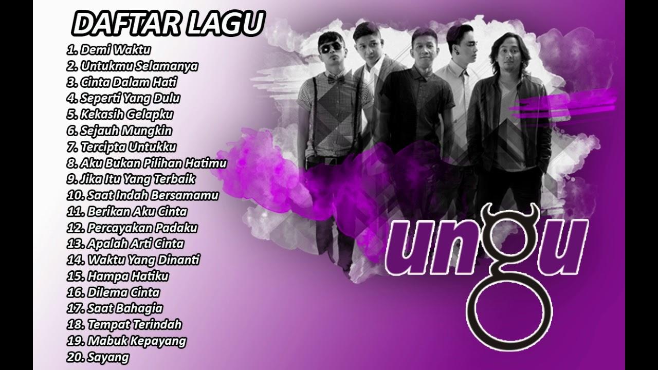 Download GRATIS Koleksi Lagu Mp3 Unggu Band Terpopuler!