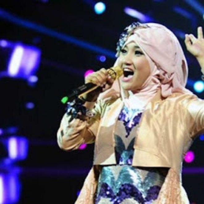 Download Mp3 Lagu Fatin Shidqia Lubis Terbaru Full Album