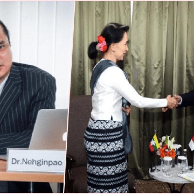 Pakar Sebut Myanmar Menyerap Pelajaran yang Salah dari Indonesia