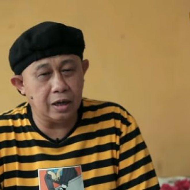 Dari Konghucu hingga Katolik, Rudi Sipit Akhirnya jadi Mualaf, Sampai Mau Dicoret dari KK