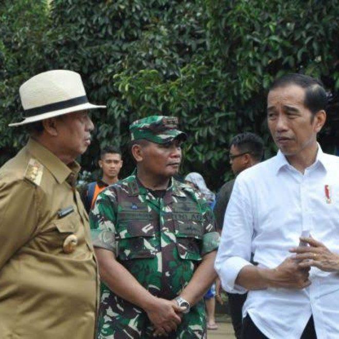 Gubernur Provisni Banten Protes Larangan Mudik, tapi Wisata Dibuka!