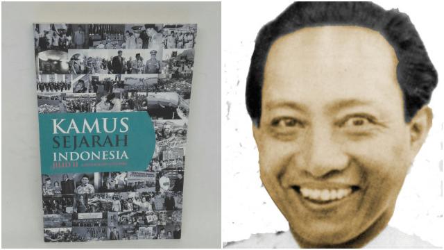 Tokoh PKI Urutan Ke-3 Terbanyak Disinggung di Kamus Sejarah Kemdikbud RI