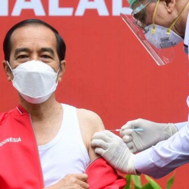 Vaksin Berbayar, DPR: Pemerintah Cari Untung Dengan Memeras Rakyat!